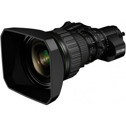 UA24x7.8BE - Objectif longue focale ENG 2/3