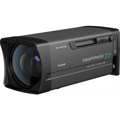 XA77x9.5BESM - Super téléobjectif HD 2/3