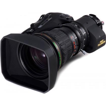 ZA17x7.6BERD-S - Objectif standard HD 2/3