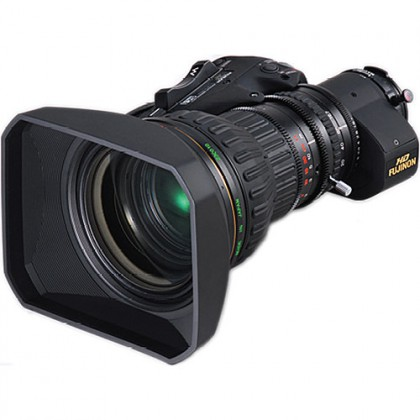 ZA12x4.5 BERM-M - Objectif grand angle HD 2/3