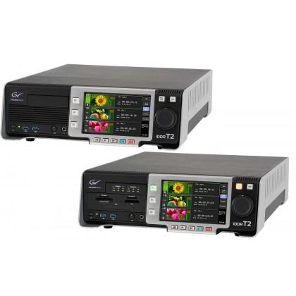 T2 4K - Series - Enregistreur vidéo 4K HDR sur disque dur