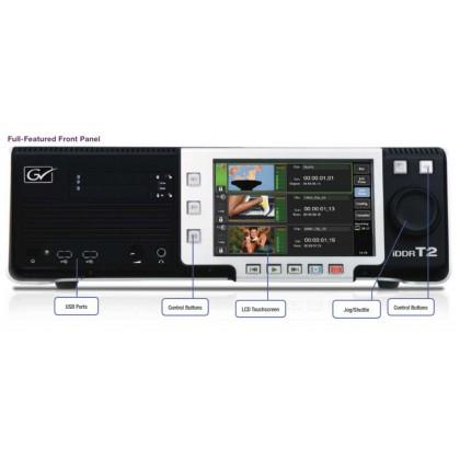 Turbo iDDR T2 - Enregistreur vidéo HD/SD