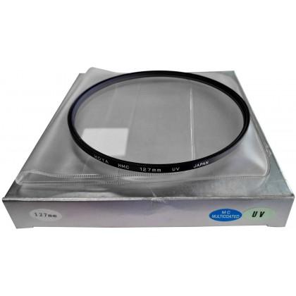 HMC 127 mm - Filtre UV pour objectif 127 mm