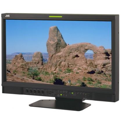 DT-V21G2EA - Moniteur de production vidéo LCD Full HD 21″ avec vecteurscope & oscilloscope