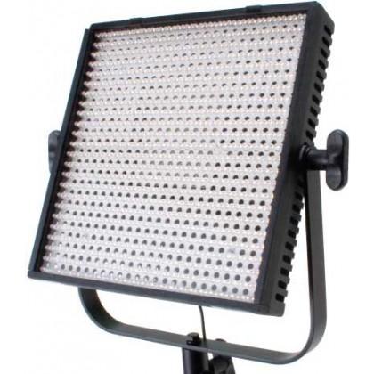 30x30 Bicolor - Projecteur autonome dalle diodes