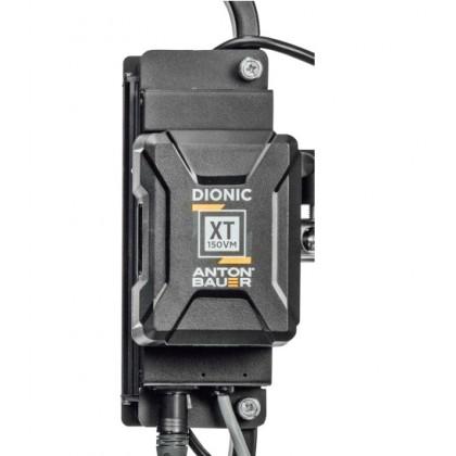 900-3704 - Support de batterie V-Mount pour panneau led Gemini 1x1
