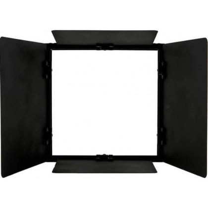 Barndoors - Volets pour orienter la lumière du panneau led Astra 1x1