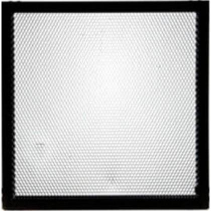 900-3017- Grille en nid d'abeille pour panneau led Astra 1x1