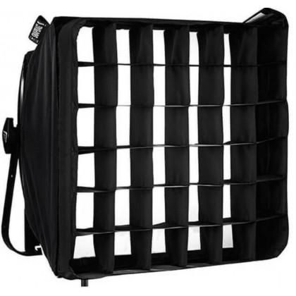 900-0028 - Diffuseur Snapgrid 40° pour panneau Led Astra 1x1