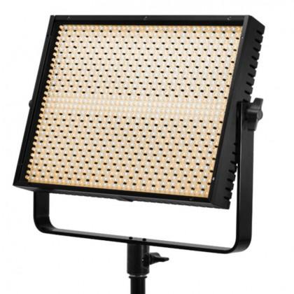 Lupoled 1120 DMX - Panneau LED vidéo Bi-color 3200-5600 K