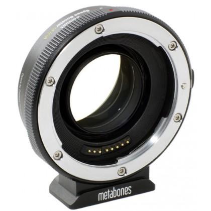 MB_SPEF-E-BM2 - Bague d'adaptation pour objectif Canon EF vers Sony E-mount