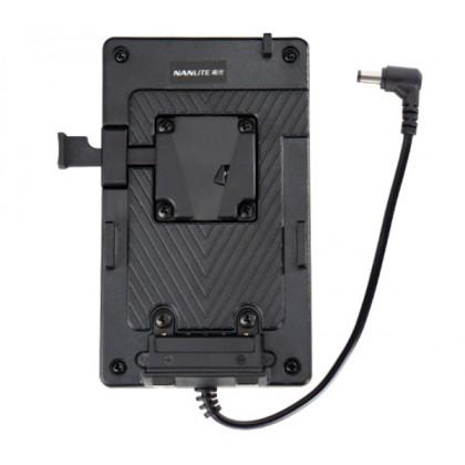 BT-BA-V - Adaptateur de batterie V-Mount pour Forza 300 et Forza 60