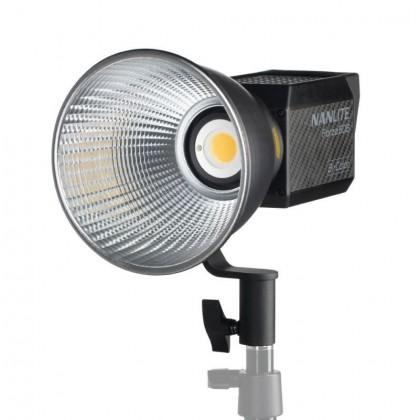 Forza 60B - Projecteur LED COB 60 W bicolore 2700 à 6500 K