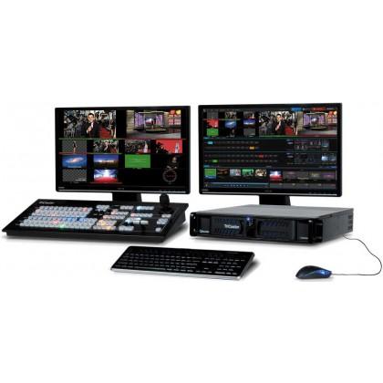 Tricaster 460 - Mélangeur 15 canaux  + console 460 CS