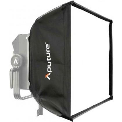 Nova P300c Softbox - Boîte à lumière pour Panneau LED Aputure