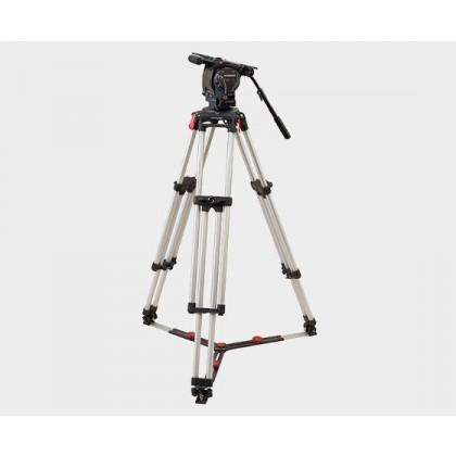 C2575-CINE150-F - Ultimate 2575D + Trépied Cine HD et accessoires