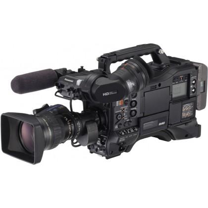 AJ-HPX3100GE - Caméscope d'épaule P2HD 2/3