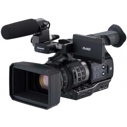 AJ-PX270EJ - Caméscope de poing P2HD