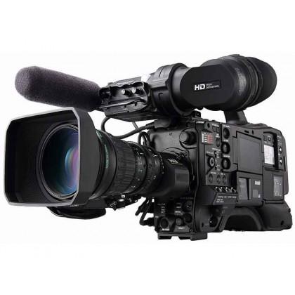 AJ-PX5000 - Caméscope d'épaule P2HD 3MOS 2/3