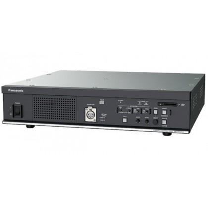 AK-HCU250 - Unité de commande CCU pour caméra plateau AK-HC3900