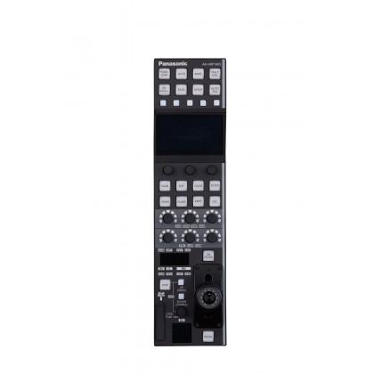 AK-HRP1005GJ - Panneau de commande 1/5 de rack pour caméra Panasonic série AK-UC/HC et AW-HE