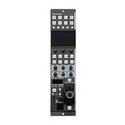 AK-HRP1015GJ - Panneau de commande IP et PoE avec écran LCD