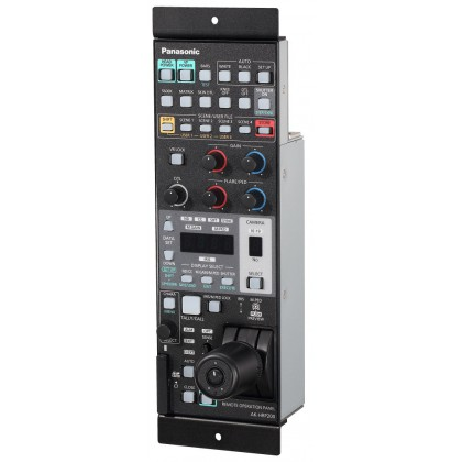 AK-HRP200G - Panneau de commande pour caméra Panasonic