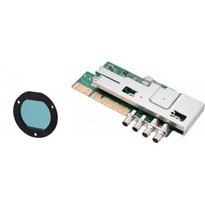 AK-HUC01 - Kit d'interface 4K 12G-SDI pour AK-HC3900