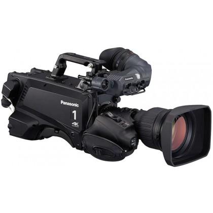 AK-UC3000 - Caméra plateau professionnelle 4K 3 CMOS 2/3