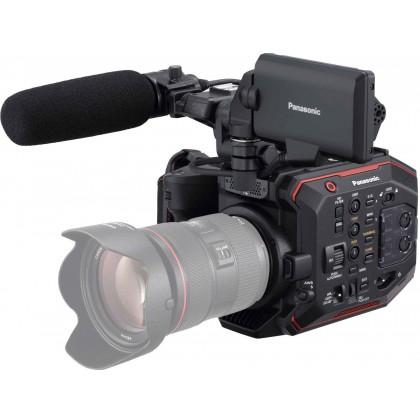 AU-EVA1 EF - Caméscope cinéma super 35 mm 5.7K