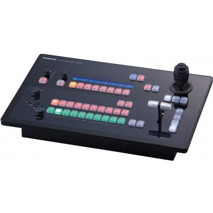 AV-HLC100 - Mélangeur vidéo et audio de production live 1M/E