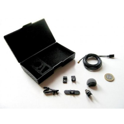 PFTR-50 - Micro cravate omnidirectionnel