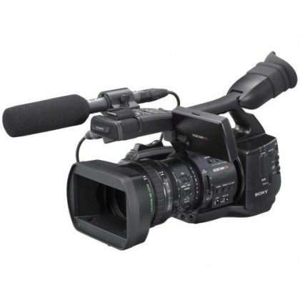 PMW-EX1 - Camescope de poing compact Full HD
