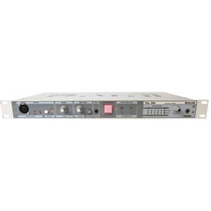 TEL 300 Hybride - Insert téléphonique broadcast