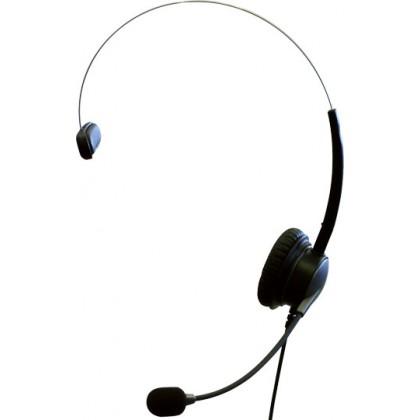 AIR - Casque audio mono oreille intercom HF Bolero
