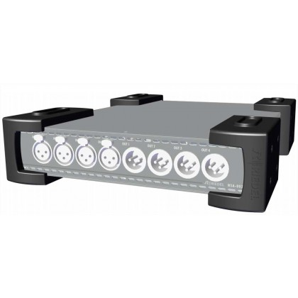 Bumper SPK-001 - Protections caoutchouc pour Riedel NSA-002A
