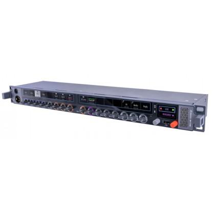 RSP-1216HL - Panneau de contrôle avancé de nouvelle génération avec 16 clés