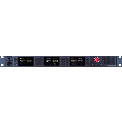 RSP-2318 - Panneau de commande pour solutions intercom