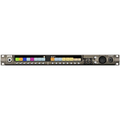 KP-3016A - Panneau de commande d'intercom avec 16 clés
