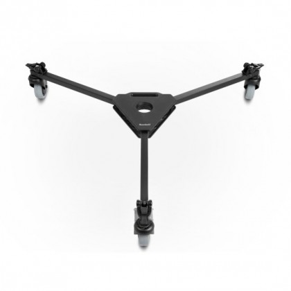 Dolly Flowtech Standard - Dolly trépied Sachtler Flowtech