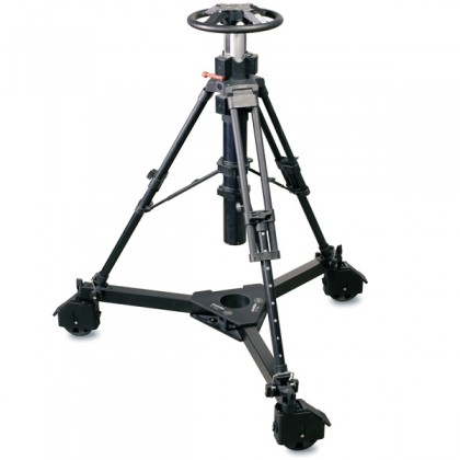 C III + Dolly XL