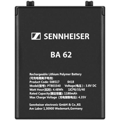 BA 62 - Batterie pour émetteur HF audio SK 6212
