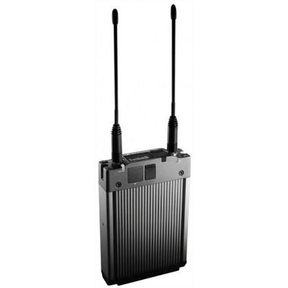 EK 6042 - Récepteur HF audio 2 canaux True Diversity