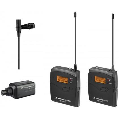 EW 100 ENG G3 - Audio HF - Kit sans fil avec micro cravate