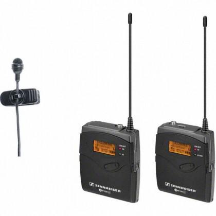 EW 122-P G3 - Emsemble UHF portable