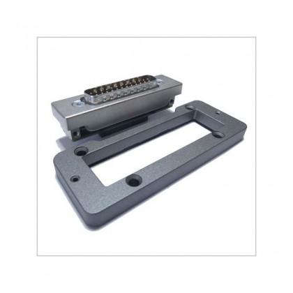 GA 6042-25 - Adaptateur DB-25 pour récepteur HF sans fil EK 6042