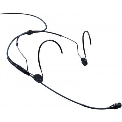 HSP 4 - Micro serre tête filaire à directivité cardioïde