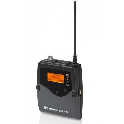 SK 2000 - Emetteur de poche UHF diversity