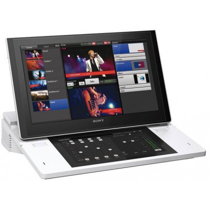 AWS-750 - Anycast portable HD 6 canaux