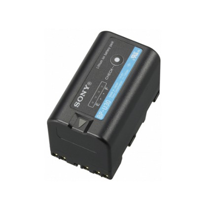 BP-U30 - Batterie Lithium-ion 28 Wh